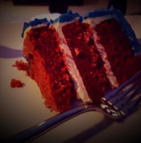 birthday, food, cake, snow, birthday, Orson, Niko, Monday, S. A. Young