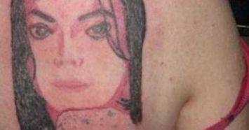 Lindsay Lohan, Michael Jackson, tattoos, blogging, Monday, S.A. Young