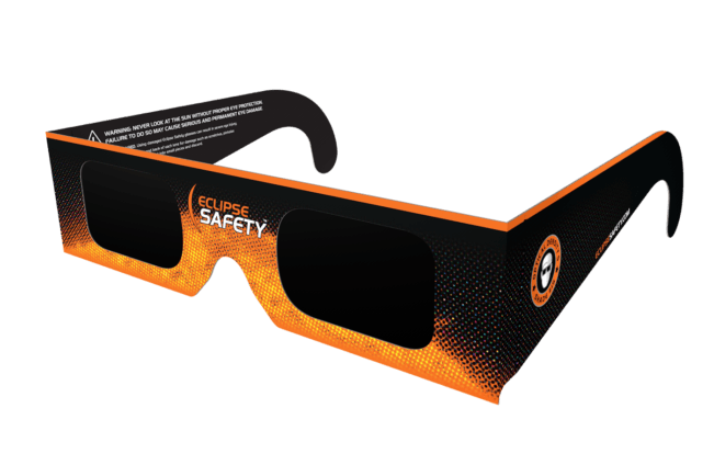 Monday, blogging, eclipse, goggles, party, S. A. Young