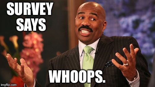 Monday, blogging, Steve Harvey, Lottery, powerball, S.A. Young