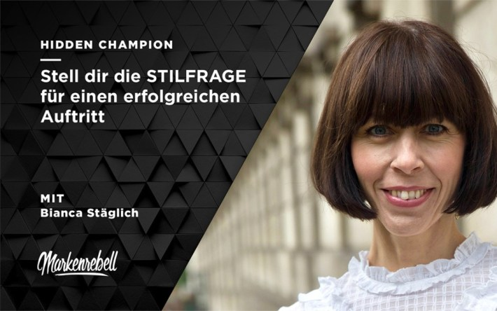 Interview Bianca Stäglich
