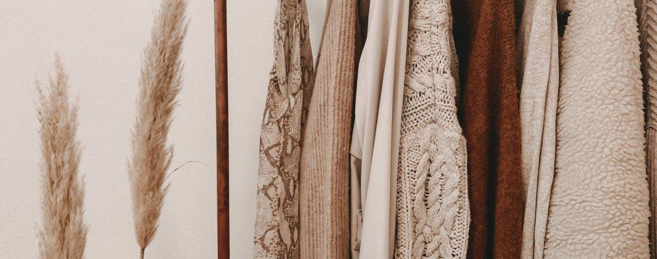 Fair Fashion Herbstmode 2019 - meine Empfehlungen