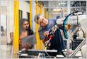 Covariant, dat AI-aangedreven industriële robots bouwt, haalt $ 80M Series C op onder leiding van Index Ventures, na een $ 40M Series B in mei 2020 (Brian Heater/TechCrunch)