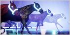 Virtually Human Studio, de startup achter Zed Run, waarmee gebruikers virtuele paarden kunnen fokken en racen die zijn gekocht en verkocht als NFT's, haalt $ 20 miljoen op Series A onder leiding van TCG (Marc Vartabedian/Wall Street Journal)