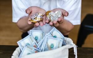 Werknemers betalen met crypto: kan uw bedrijf het?