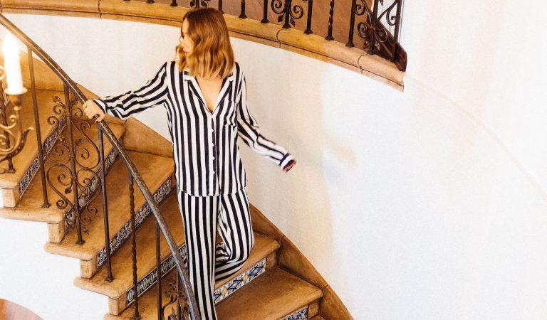 Gevonden: de beste pyjama-sets die je helemaal kunt verslijten