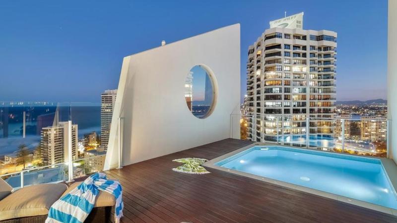 Gold Coast-eigendom: Top 10 zwembaden op de markt