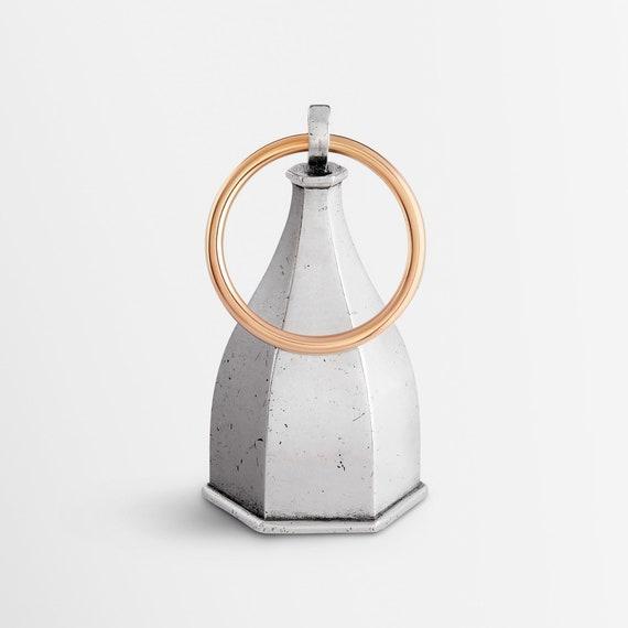 bijenkorf kaarsendover kaarsendover van BeehiveHandmadeLLC