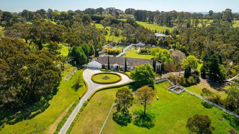 Montrose huisprijsrecord: luxe landgoed verdubbelt benchmark