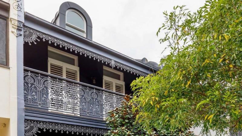 Redfern-huisprijsrecord verbroken terwijl het huis van Luigi Rosselli voor ongeveer $ 5 miljoen wordt verkocht