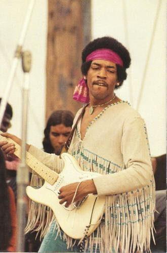Jimy-Hendrix