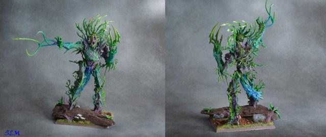 Treeman Daylight