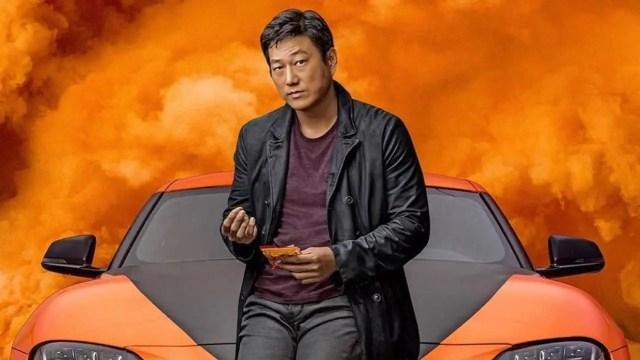 Vin Diesel Explains Han's Resurrection in Fast & Furious 9