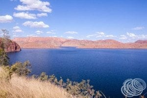 Beautiful Lake Argyle