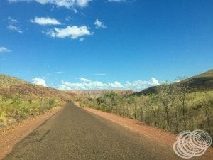 Lake Argyle Road