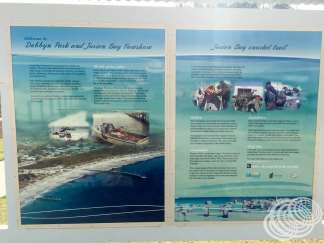 Info on Dobbyn Park and Jurien Bay