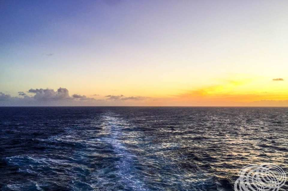 5 tips to get the most out of cruising at sea and avoid burn out