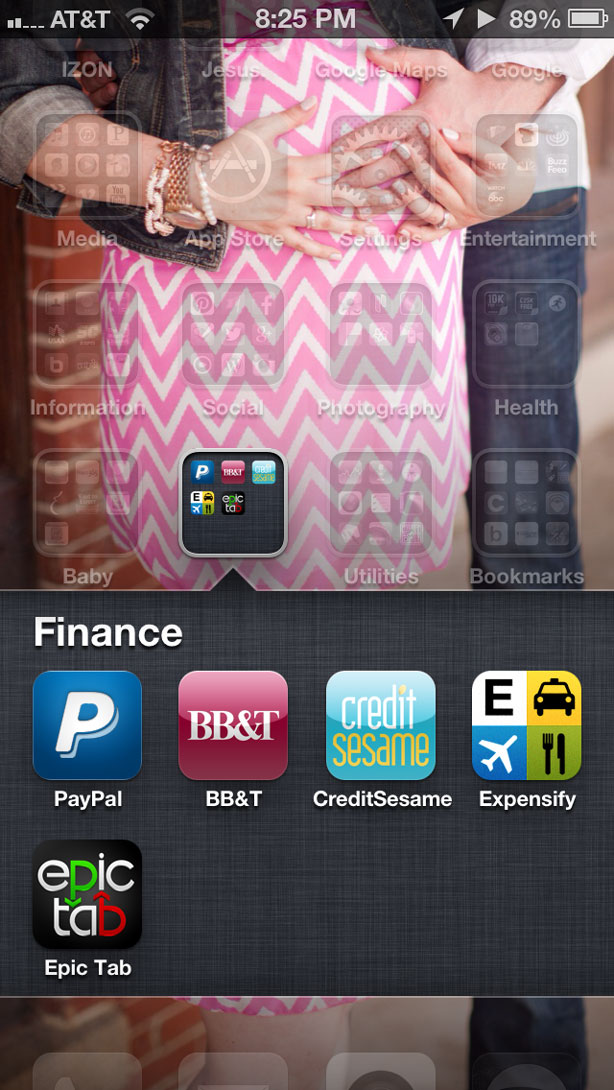 Monitoring Your Credit Score + My Favorite App For That