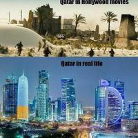 HOLLYWOOD VS. REALITY – 16 PICS