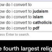Soo..How Do I Convert To PDF?