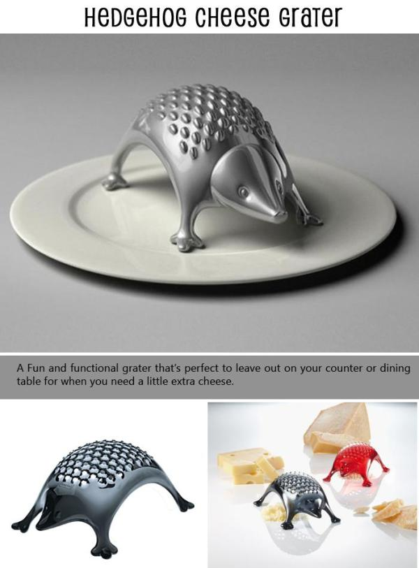 15 PRODUCT DESIGNS THAT ARE BORDERLINE GENIUS