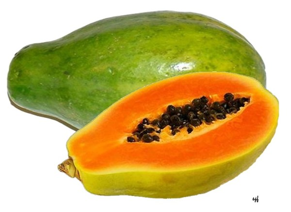 Five Fruits Your Skin Will Love