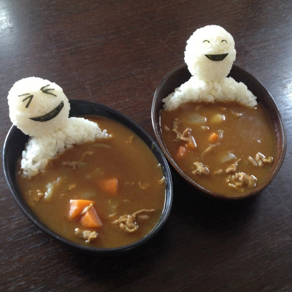 Creative Food Art Ideas