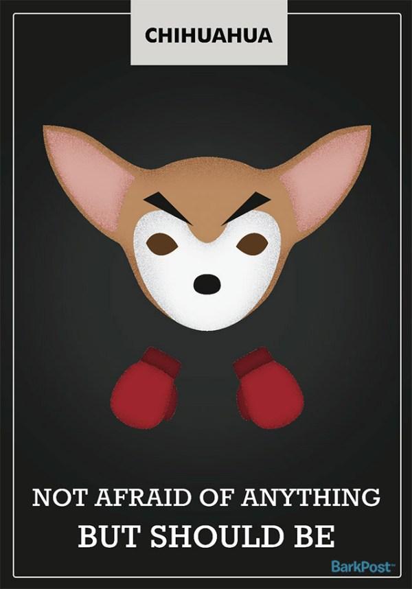 Honest Dog Breed Slogans