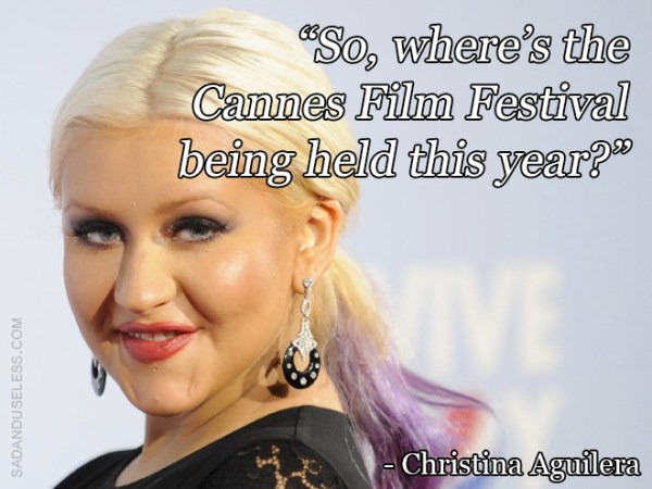 Stupid Quotes Coming Out Of Famous People
