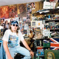 90s Teenage Bedroom Photos Immortalize an Awesome Decade And Posters