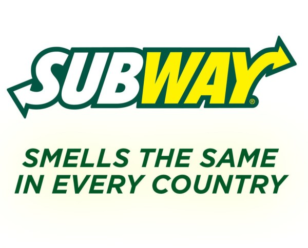 Honest Slogans for Chain Restaurants