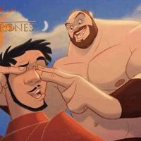 If Game of Thrones is Made By Disney