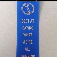 Most Honest Person Reward