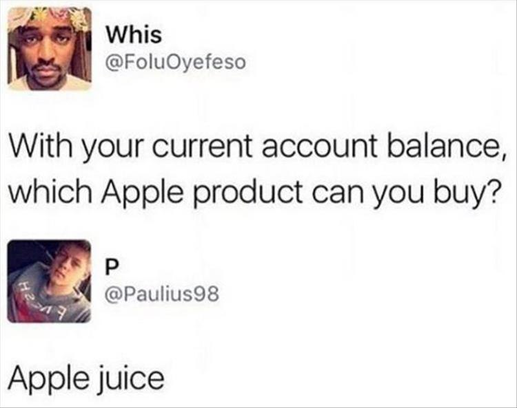 Apple Juice Indeed