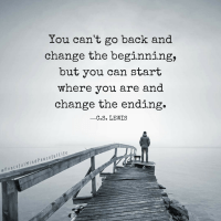 Change Your Ending
