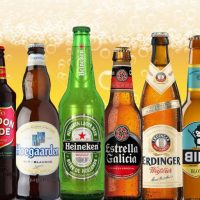 Top 10 Best Global Beers