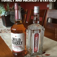 Vodka Is Made From Potatoes, So...