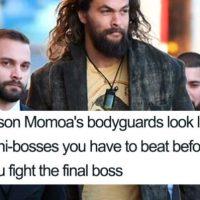 These 10 Funny Jason Momoa Memes Will Crack You Up