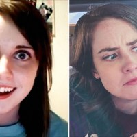 17 People Who Got Meme Famous And What They Look Like Now