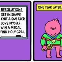 35 Hilarious Comics For Anyone Who Likes Their Dark Humor