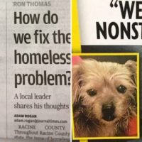 21 Hilarious Newspaper Layouts And Someone Was Fired For Them