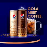 Pepsi Released a Coffee-Infused Soda with Double the Caffeine