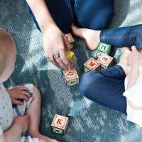 4 Ways To Entertain Your Kids When Moving