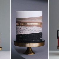 This Design Studio Makes Cakes Which Are Works of Art