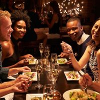 3 Ways Introverts Can Enjoy a Social Gathering More