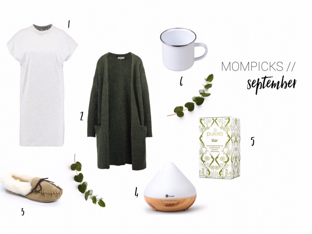 Mompicks September