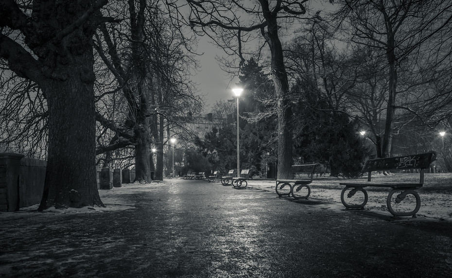 Photo by Roman Betik from the blog http://www.StillGlimmers.com