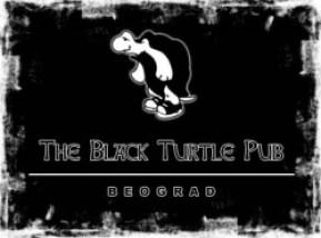 black t