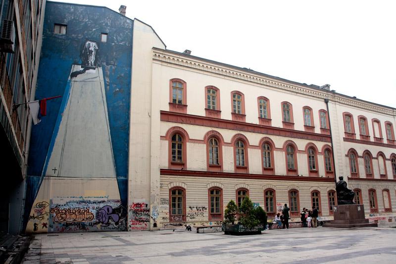 vladimir velickovic plato mural