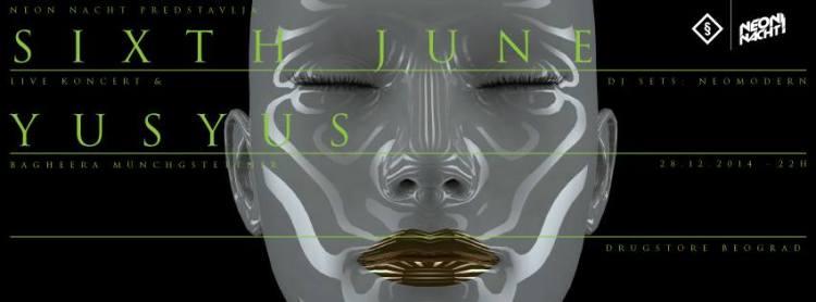 sixth june